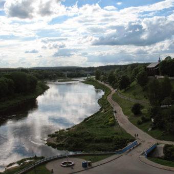 Majowa Białoruś część 1 – Grodno, Nowogródek, Świteź