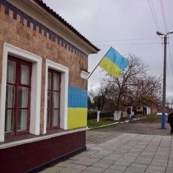 Autostopem za Legią – Na Kijów