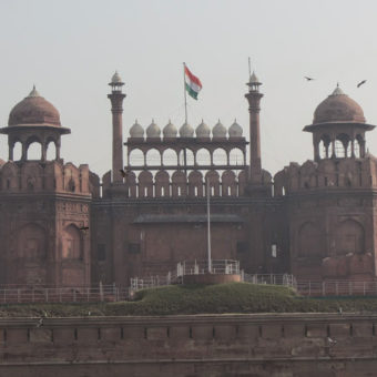 Zwiedzanie New Delhi oraz kilka porad praktycznych