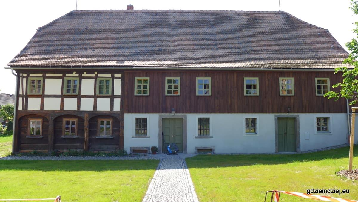 Dom Pielgrzyma w Niemczech