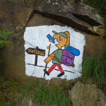 Sprzęt na Camino – podsumowanie po wyprawie