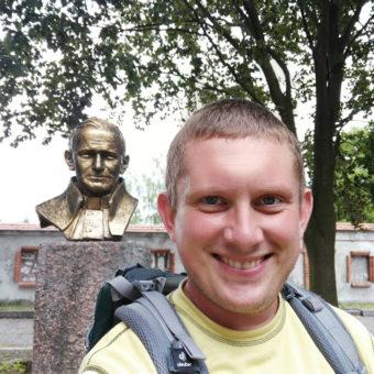 Pomniki Jana Pawła II – odsłona trzecia