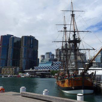 Zwiedzanie Sydney – poradnik dla oszczędnych