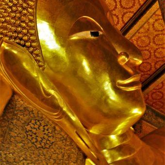 Bangkok – trzy dni w stolicy Tajlandii