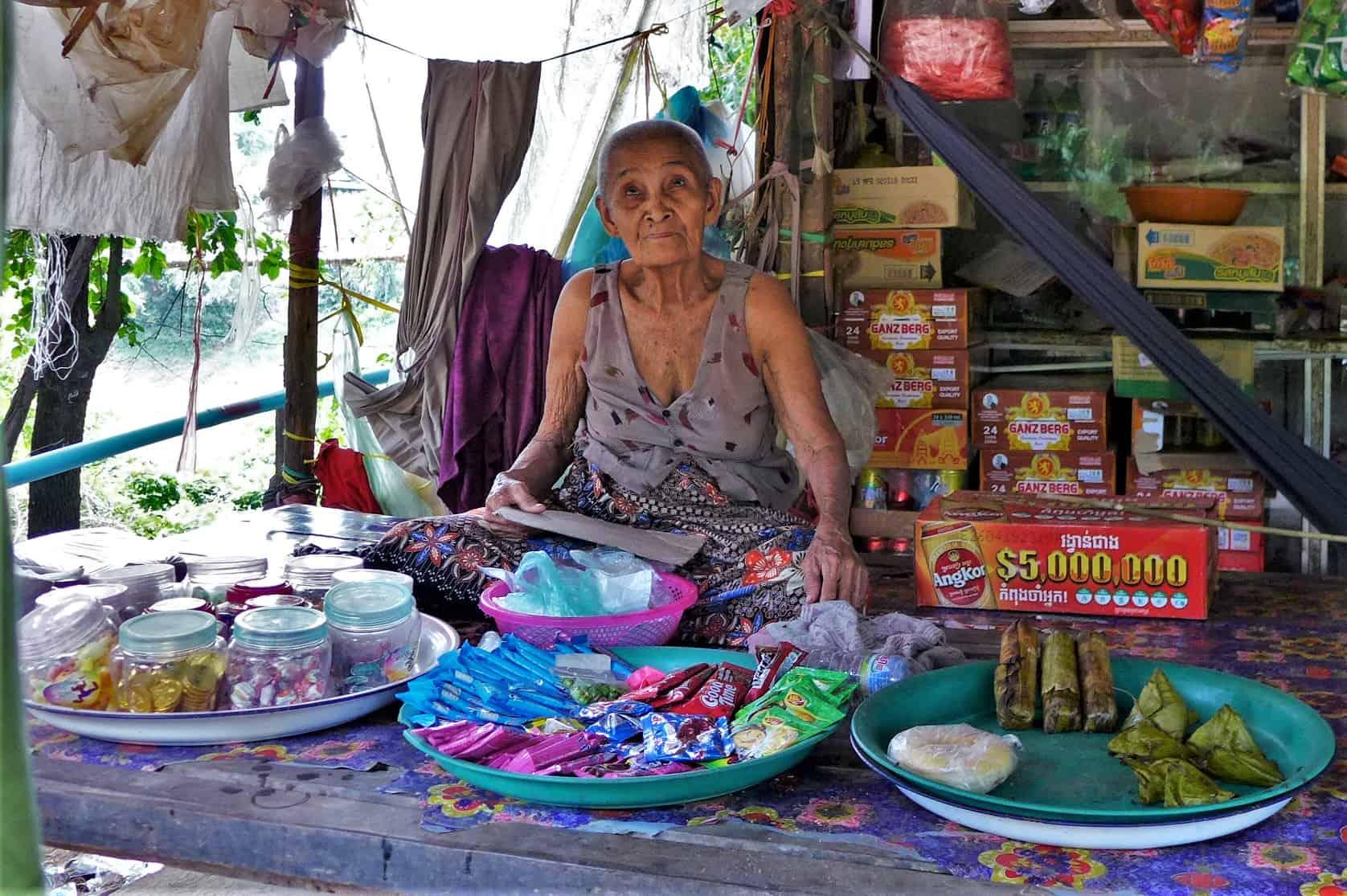 atrakcje Battambang