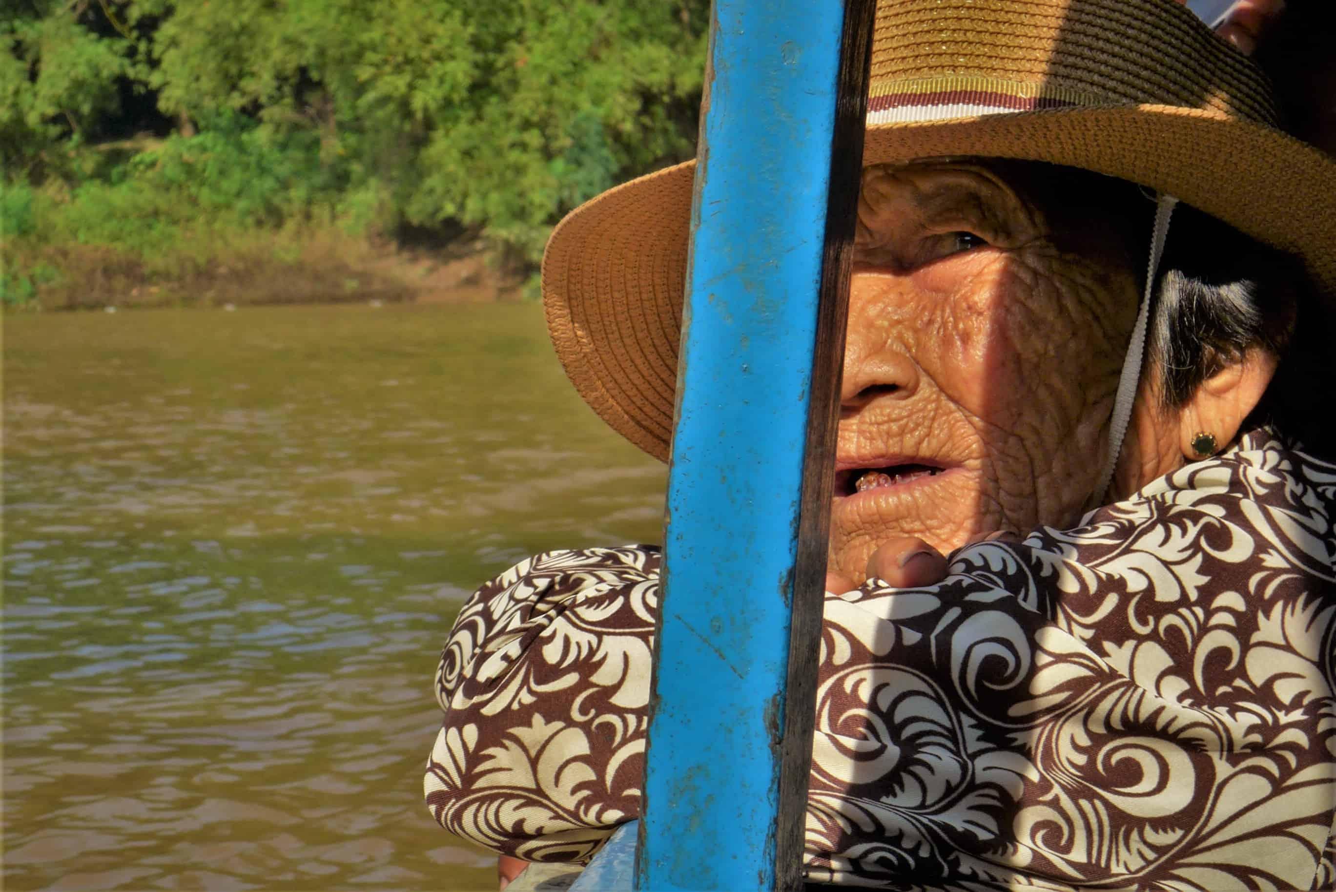 Rejs do Siem Reap; Battambang