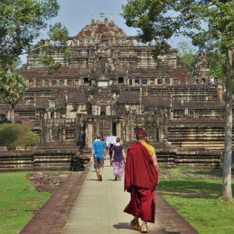 Angkor Wat – jak zaplanować zwiedzanie, żeby było dobrze