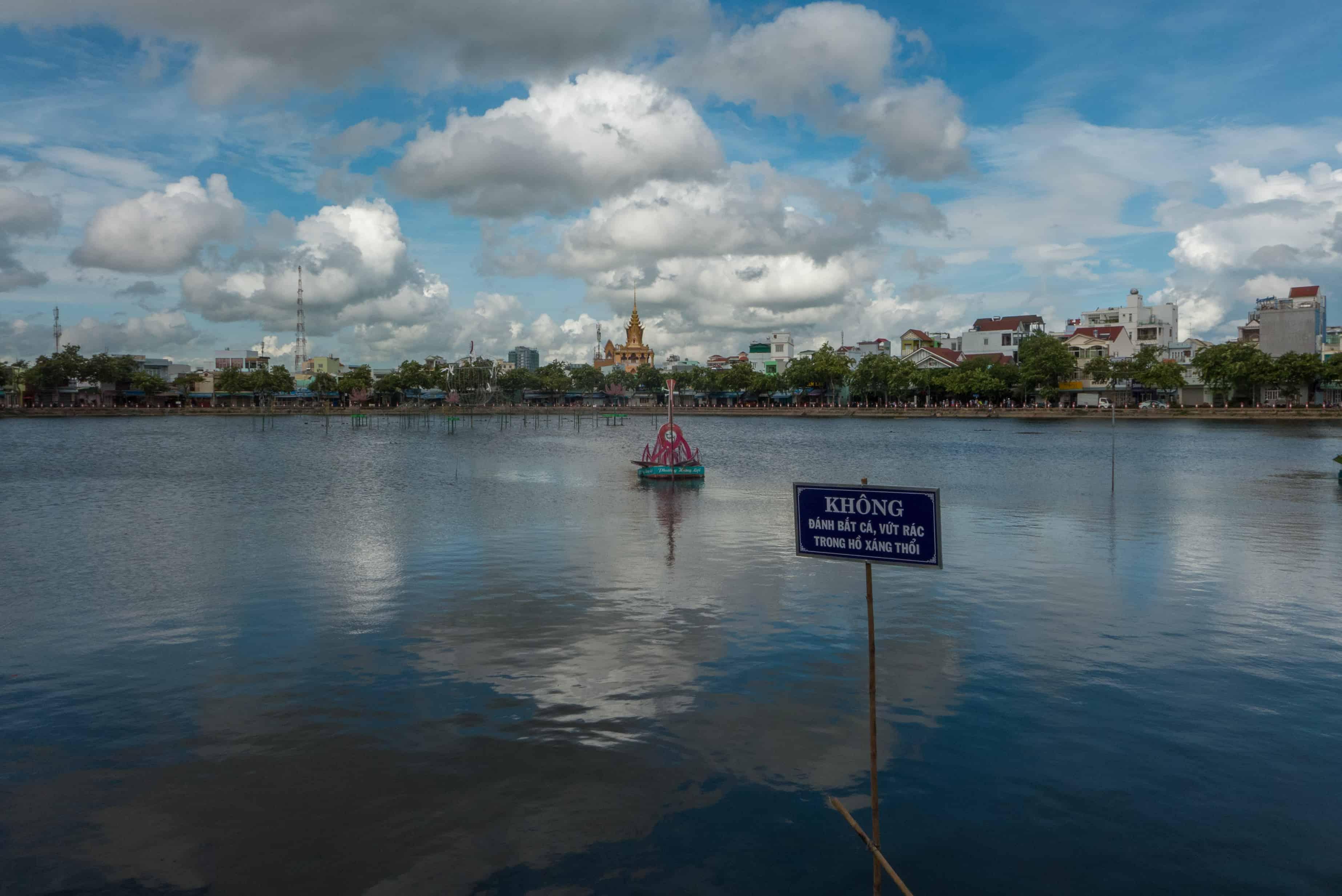 Delta Mekongu, Can Tho