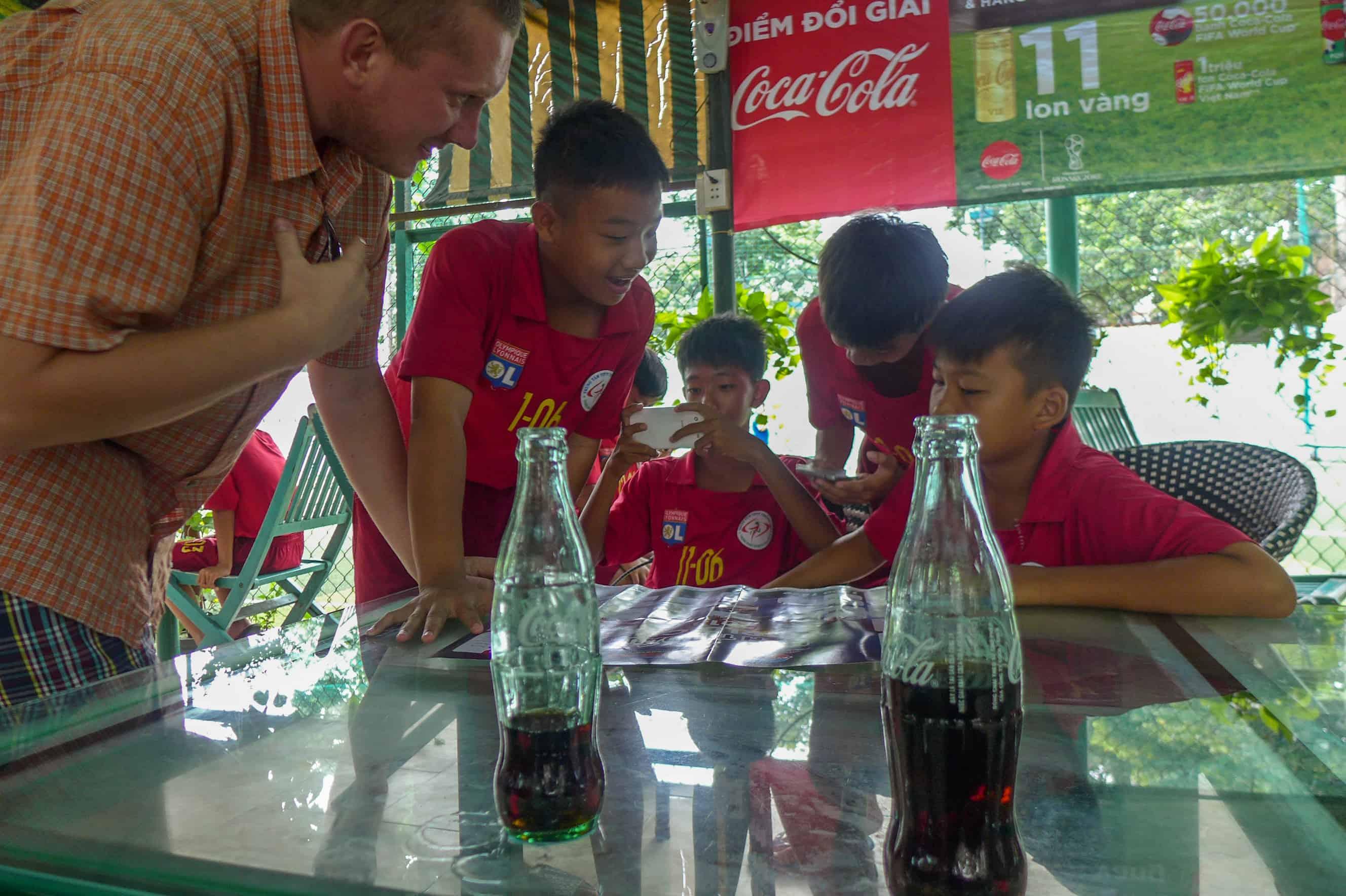 Studio Wietnam Mundial