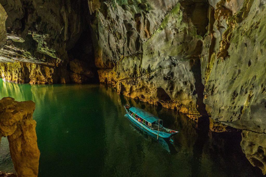 Wietnam, Phong Nha