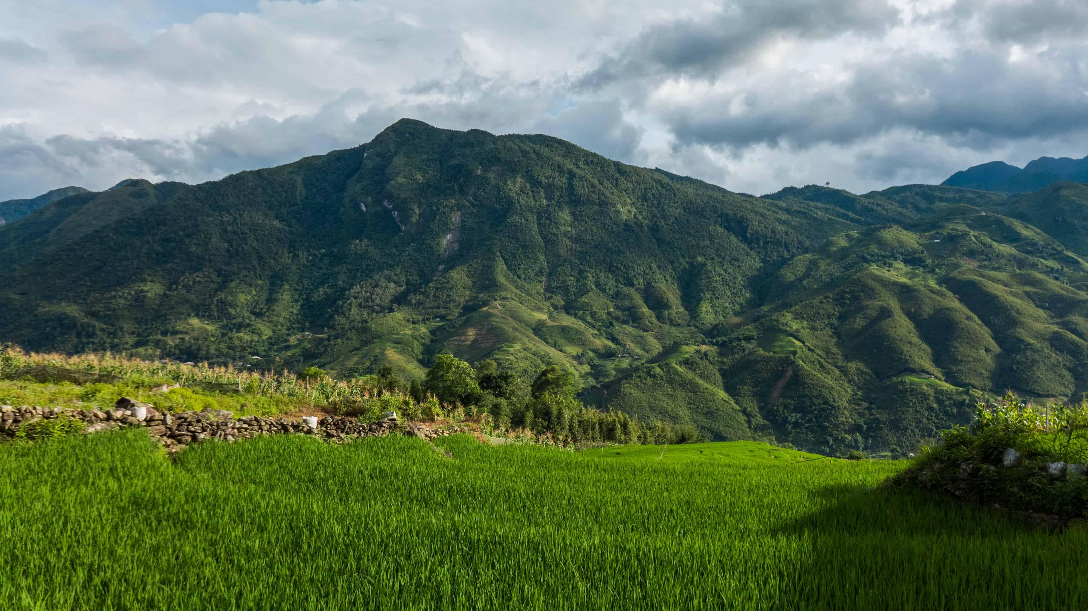 Hau Thao treking