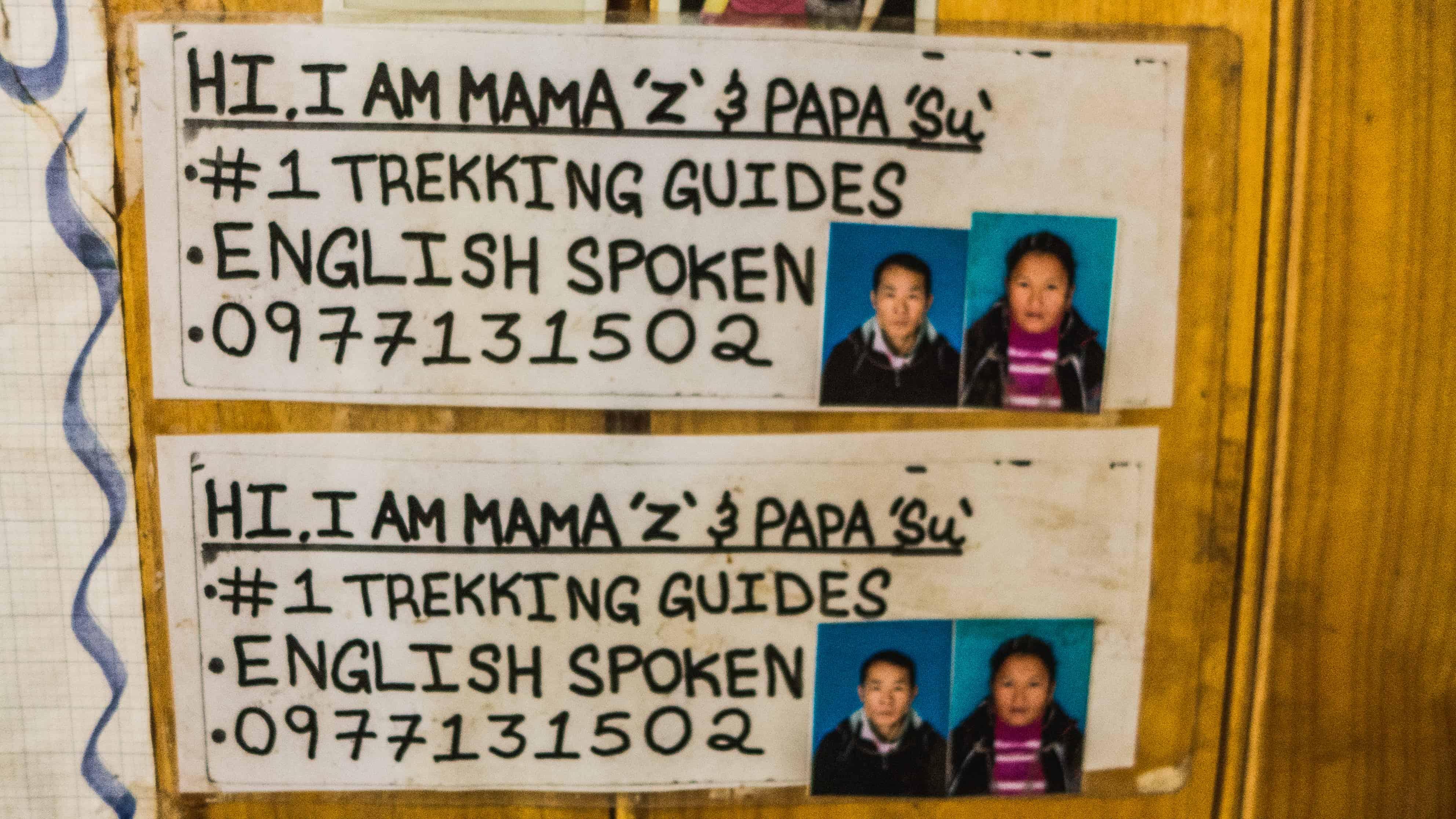 Hau Thao, Mama Z