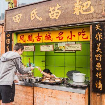 Podróżowanie po Chinach: dwie poważne bariery do pokonania
