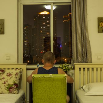 Noclegi w Chinach. Jak znaleźć tani hotel (albo i nie).