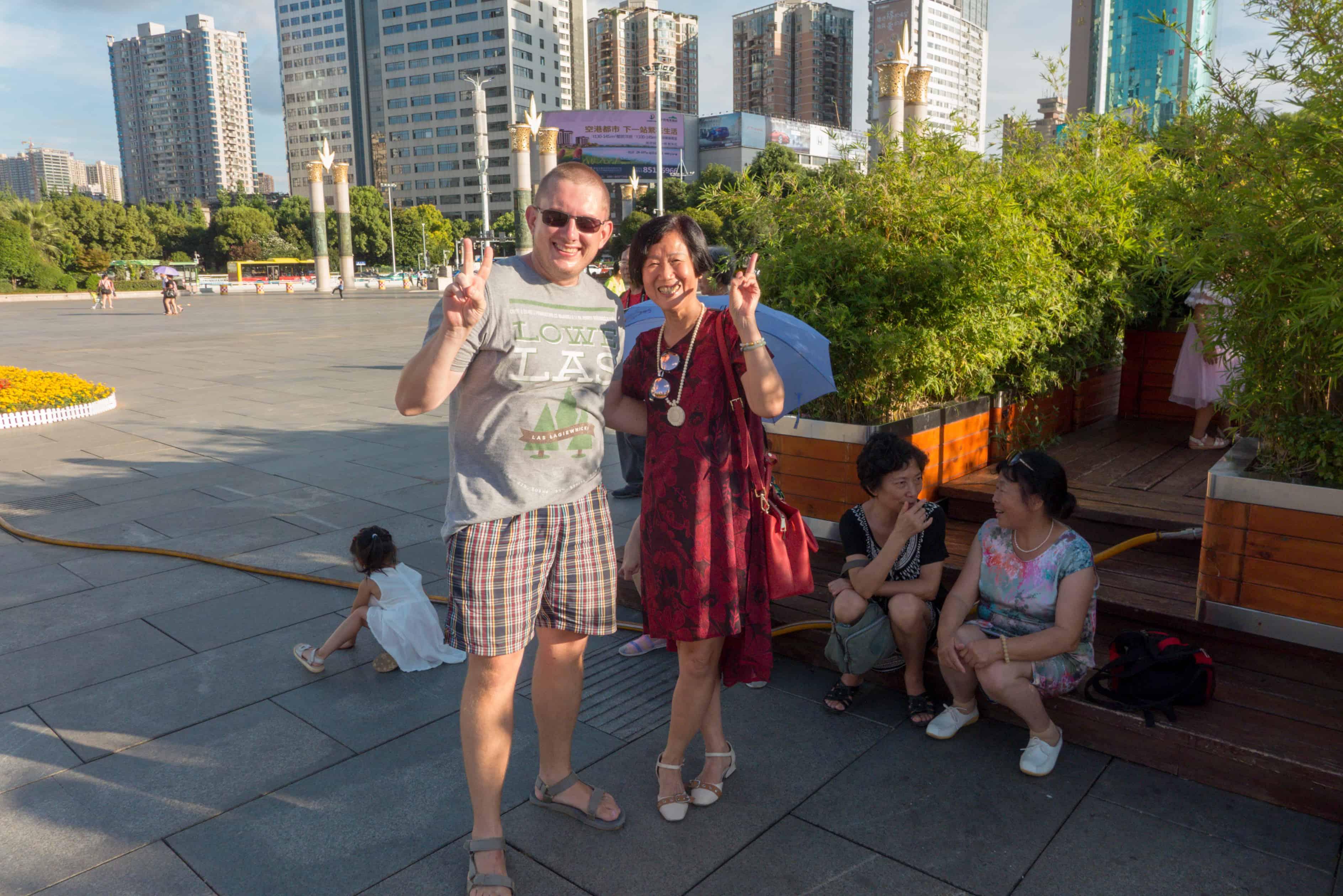 blog podróżniczy Chiny