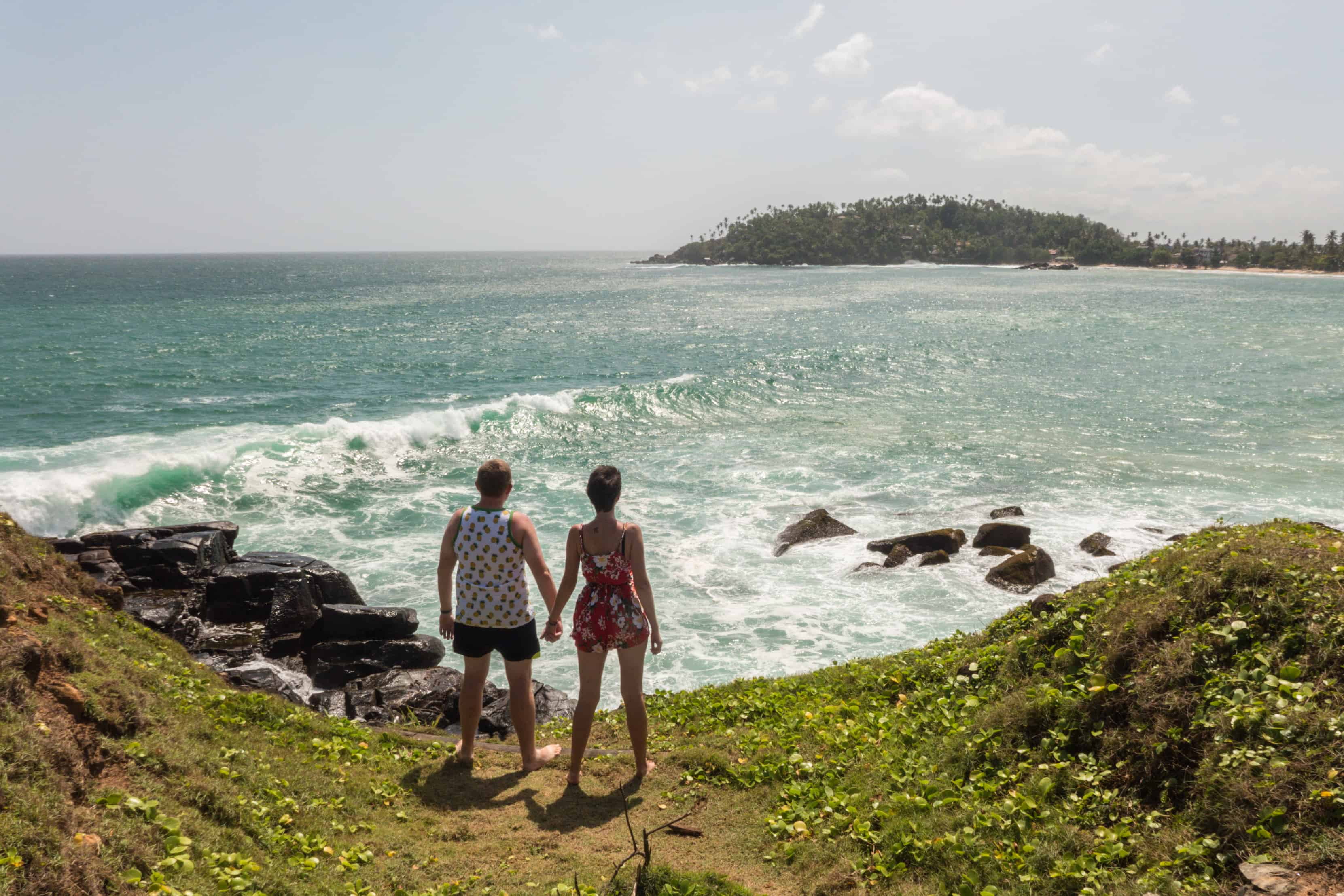blog podróżniczy Sri Lanka