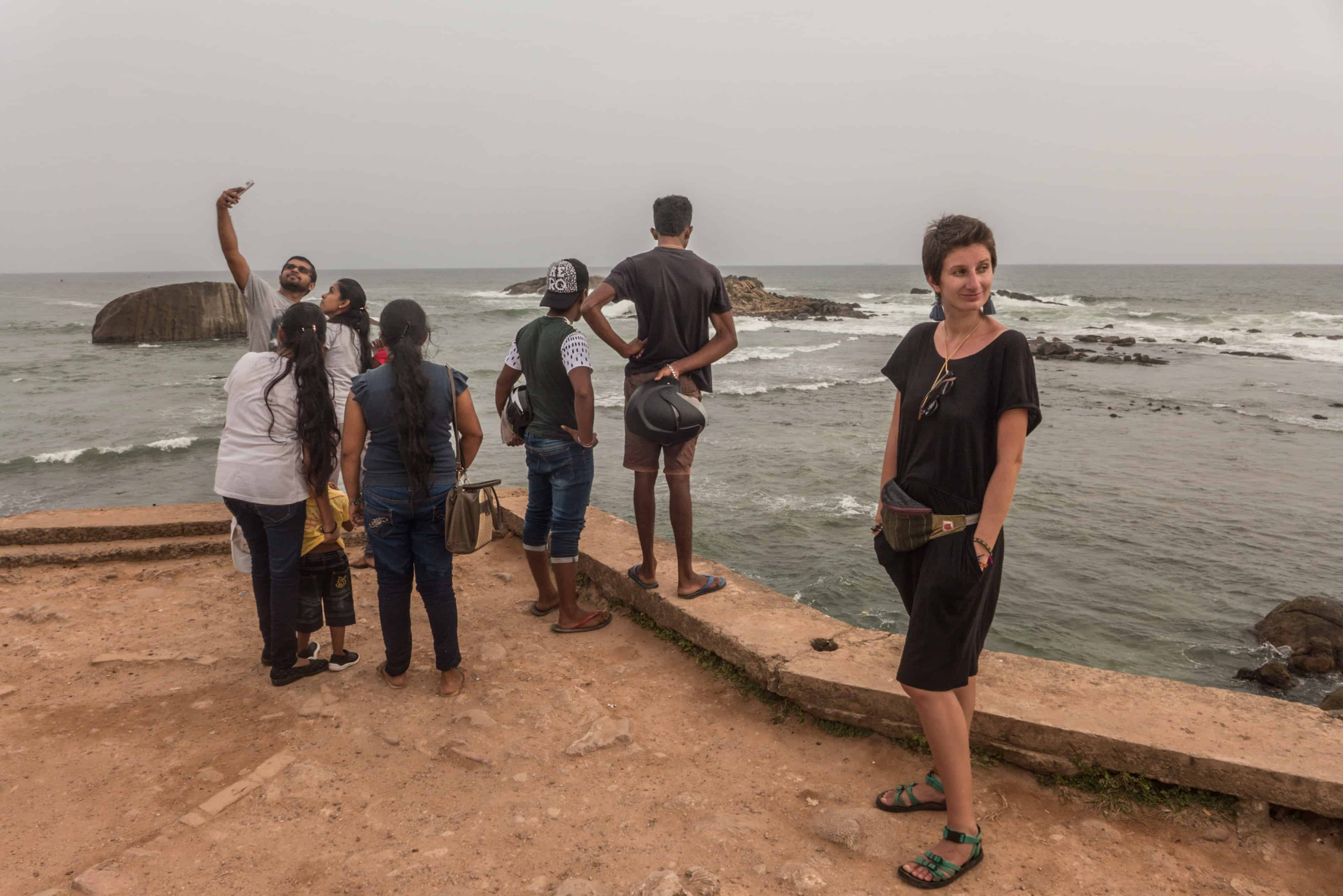Sri Lanka. co zobaczyć ; Galle