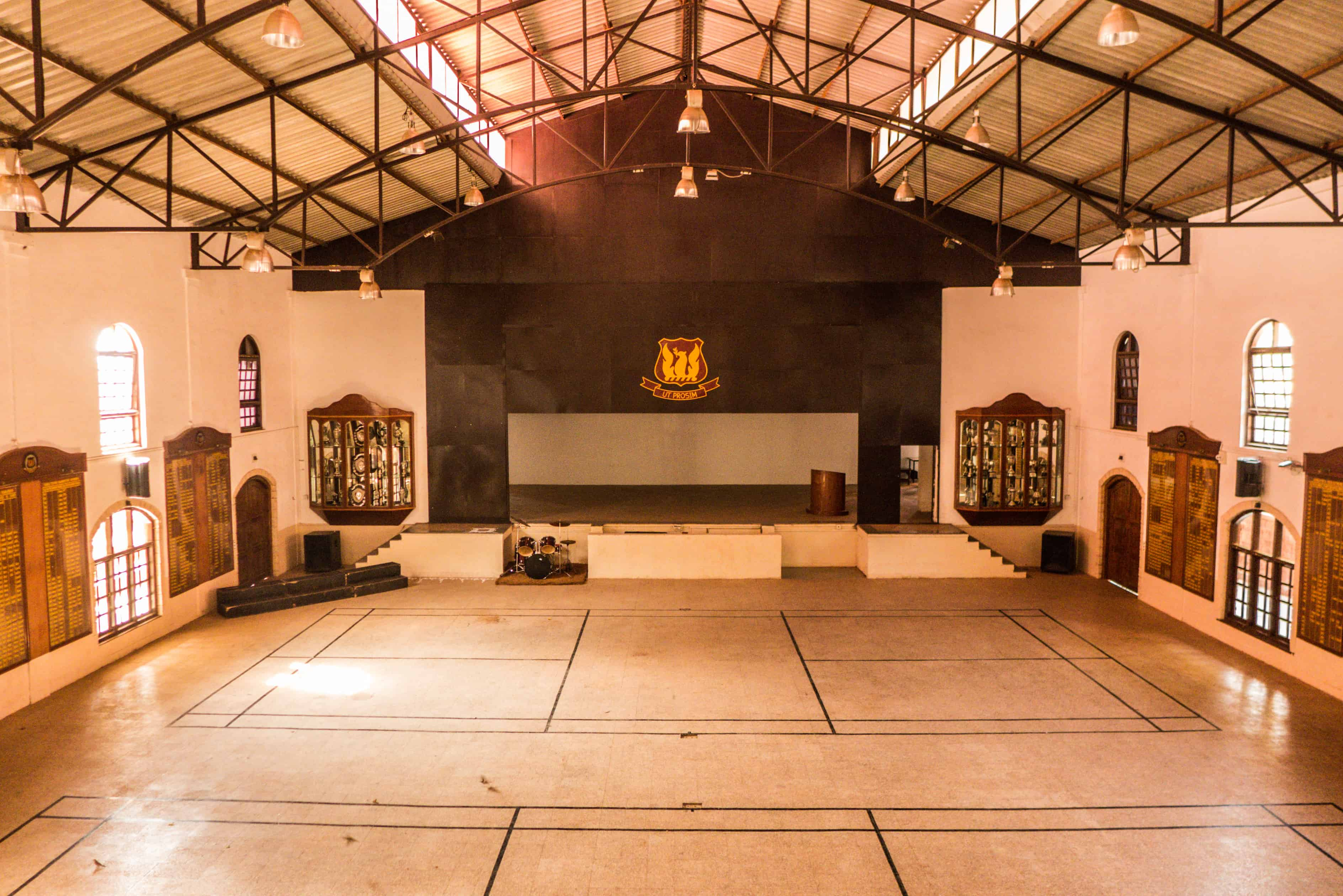 Panchgani, St. Petes's School, Freddie Mercury