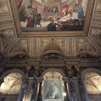Wiedeń – z odwiedzinami u Petera Bruegla