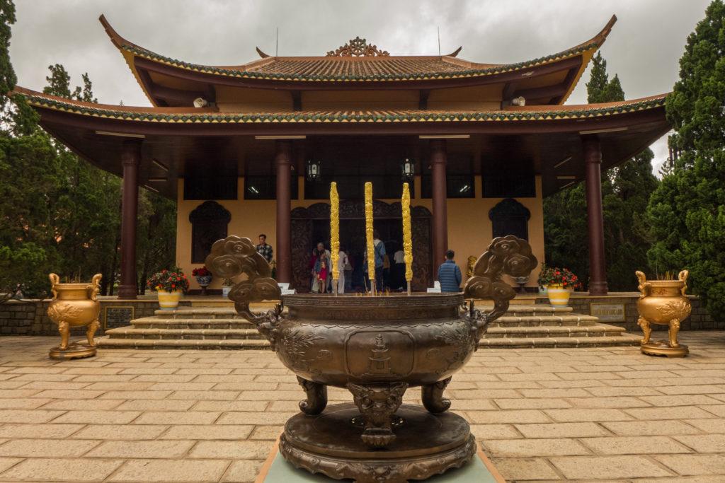 Wietnam, Da Lat