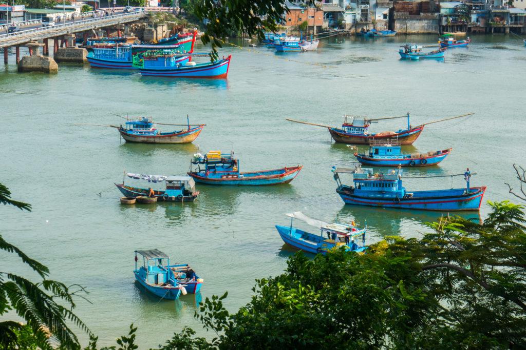 Wietnam, Nha Trang