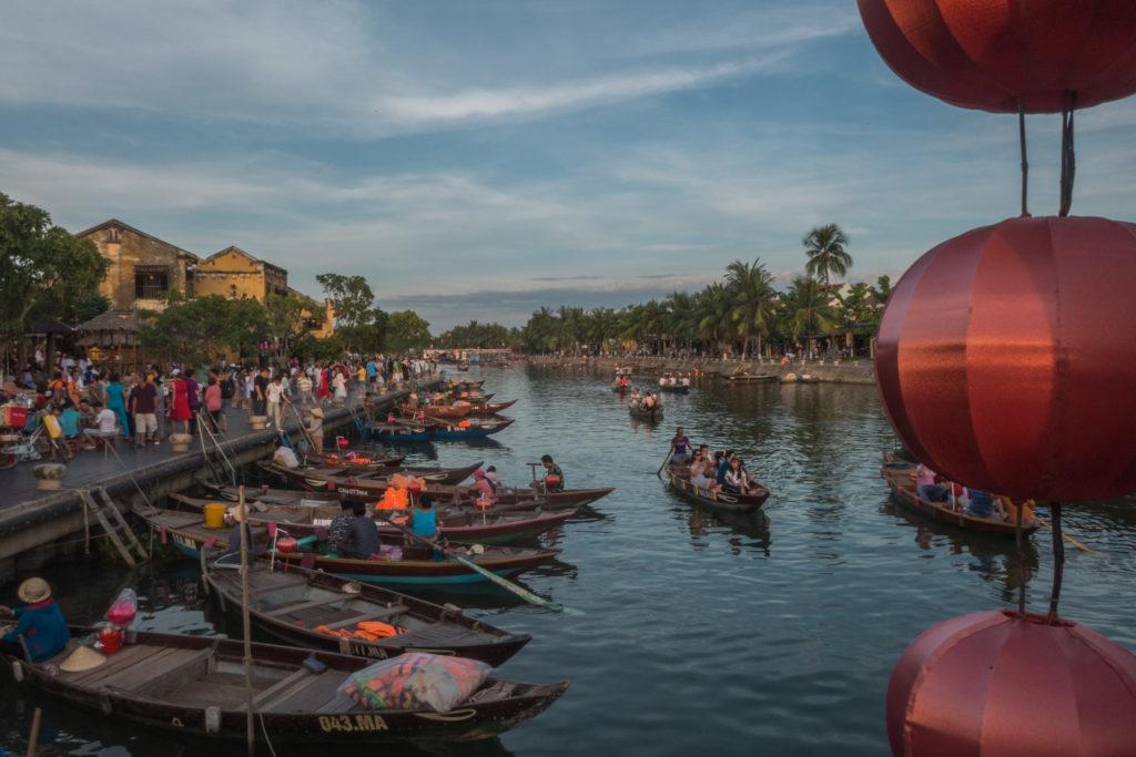 Wietnam, Hoi An