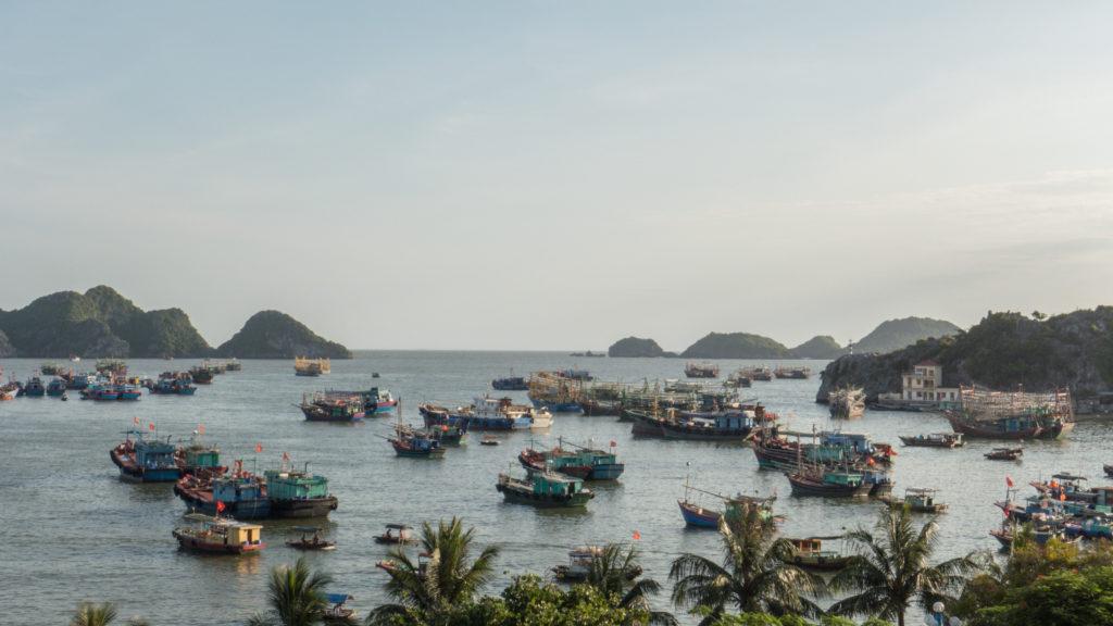Wietnam, Ha Long