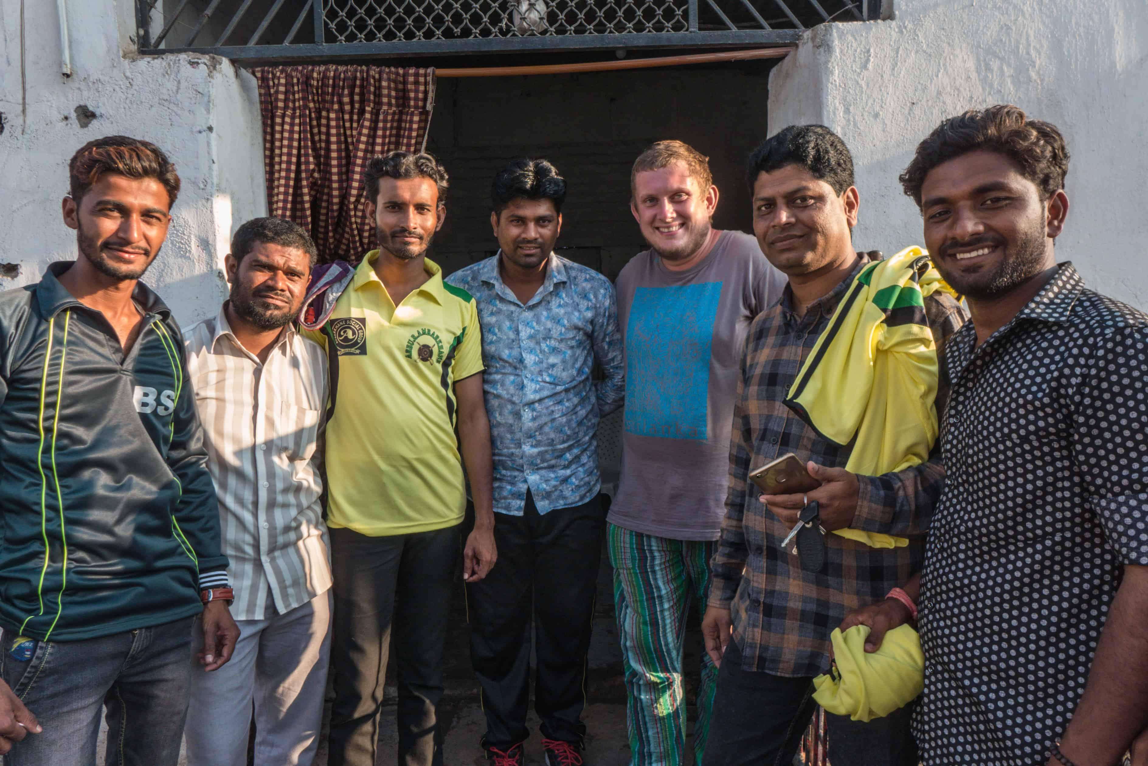 Jak zwiedzać Indie