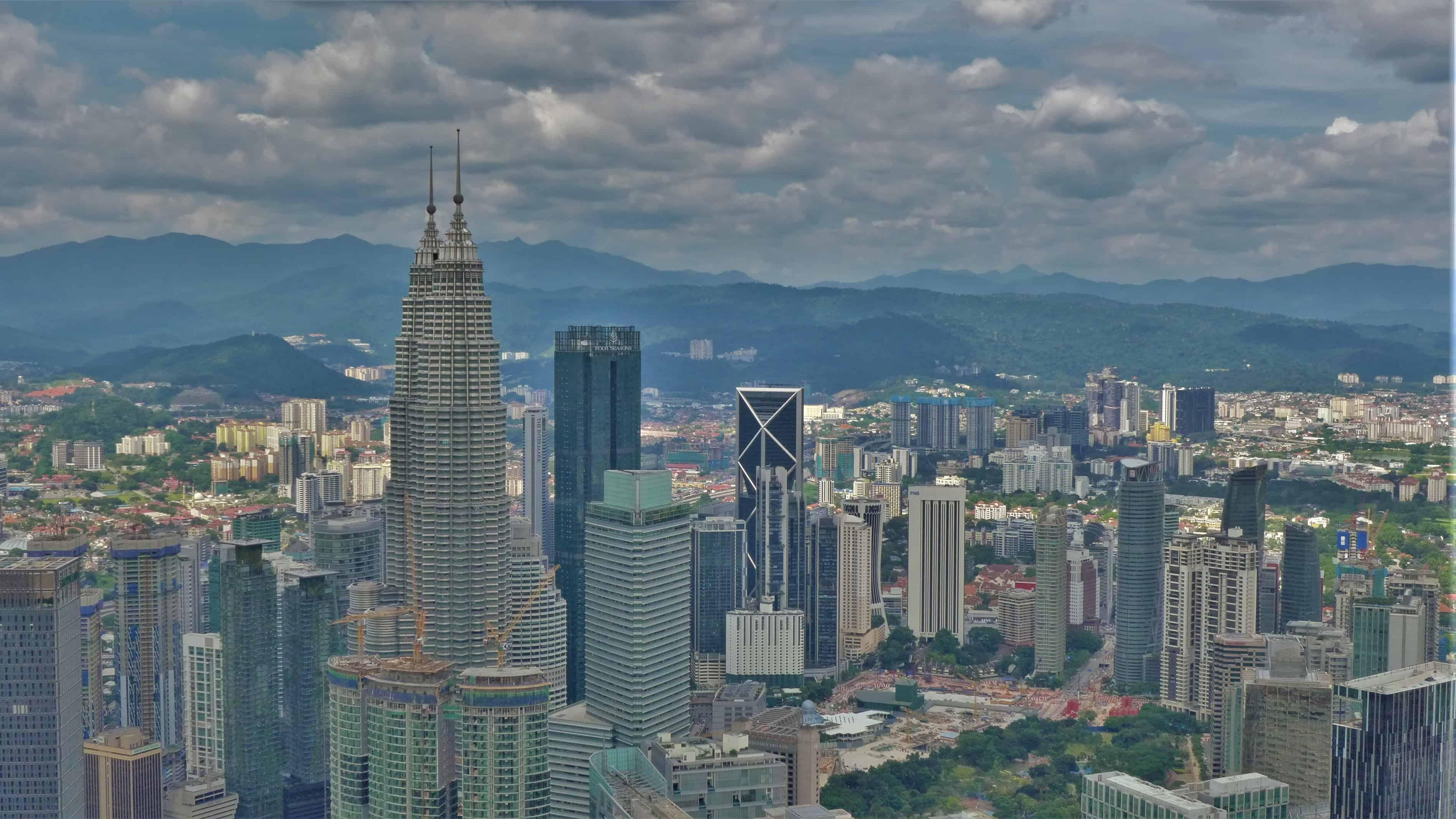 Kuala Lumpur Menara