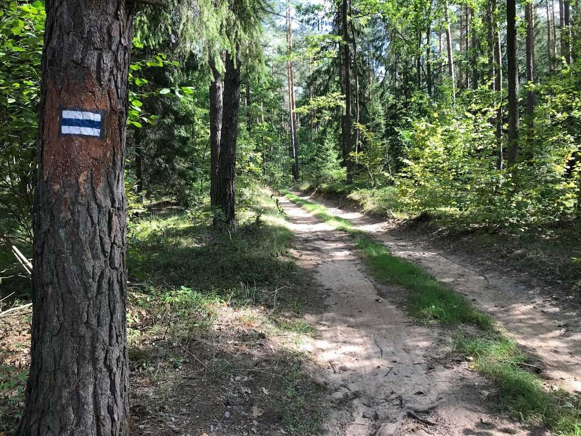 Szlak Tatarski Mały
